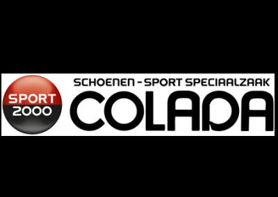 Colada Schoenen – Sport Speciaalzaak
