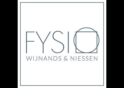 Fysio Wijands en Niessen