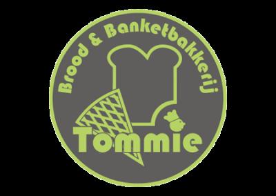 Brood- en banketbakkerij Tommie