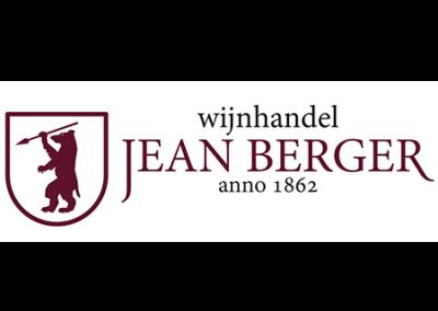 Jean Berger Wijnen