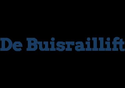 De Buisraillift