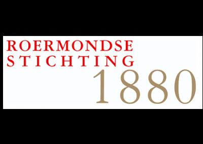 De Roermondse Stichting 1880